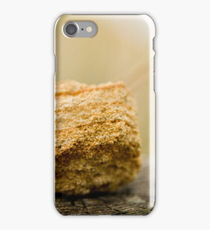 You Don't Have To iPhone Case/Skin