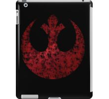 Rebel Alliance Emblem iPad Case/Skin