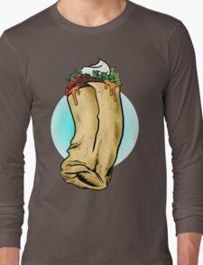 CHIMICHANGA!!! enough said. Long Sleeve T-Shirt