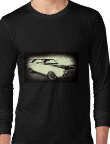 Plymouth Long Sleeve T-Shirt