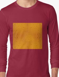 Beer pattern 8868 Long Sleeve T-Shirt