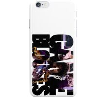 GAME, BLOUSES! iPhone Case/Skin
