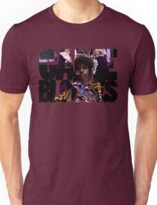 GAME, BLOUSES! Unisex T-Shirt