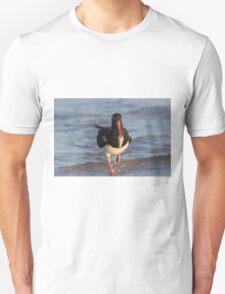 Pippi Hunting Unisex T-Shirt