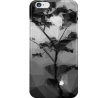 Graphical Landscape iPhone Case/Skin