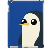 Adventure Time Gunter iPad Case/Skin