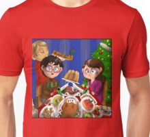 Hannibal - Christmas dinner Unisex T-Shirt