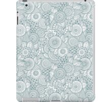 Pattern 01 iPad Case/Skin