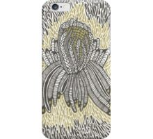 Black and Gold  iPhone Case/Skin