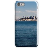 Day on the Bay iPhone Case/Skin