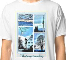 Hohenpeissenberg Classic T-Shirt