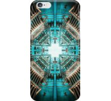 Rocket Propulsion Chamber iPhone Case/Skin