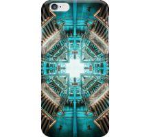 Rocket Propulsion Chamber iPhone Case/Skin