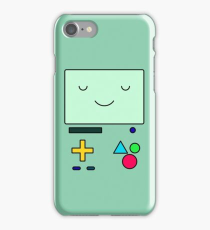 Adventure Time BMO iPhone Case/Skin
