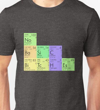 No Basic Bitches Unisex T-Shirt