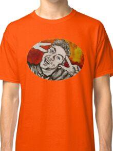 Jacksepticeye Sunset Oval Design Classic T-Shirt