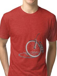 Retro Bike Tri-blend T-Shirt