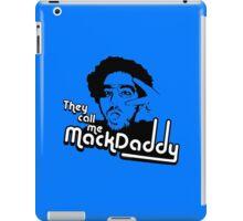 Mack Daddy iPad Case/Skin