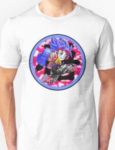 YUNG TEN Unisex T-Shirt