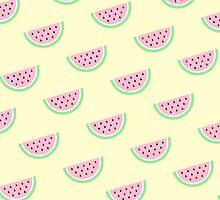 Fruity series- Watermelon by Ceestar