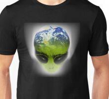 alien earth Unisex T-Shirt