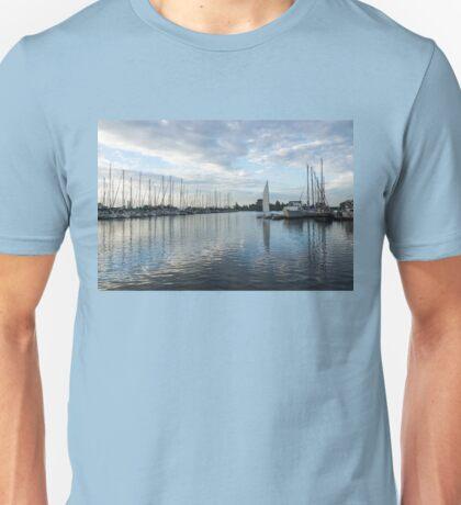 Solo Sail Unisex T-Shirt