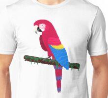 Red Ara Unisex T-Shirt