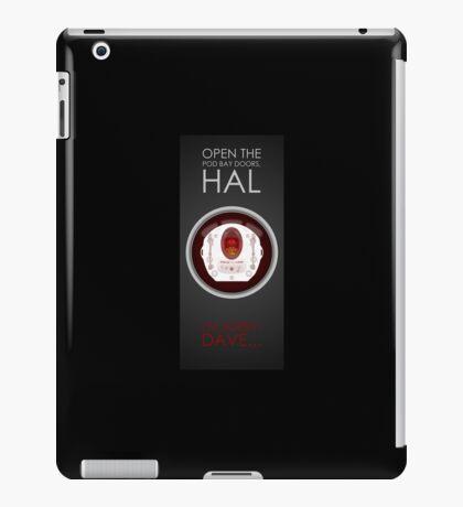 Pod Bay Doors iPad Case/Skin
