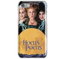 Hocus Pocus - az iPhone Case/Skin