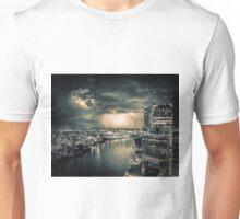 BRIS3. Unisex T-Shirt