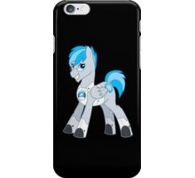 Wheatley portal mlp iPhone Case/Skin