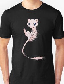 Mew (Pokémon) Unisex T-Shirt