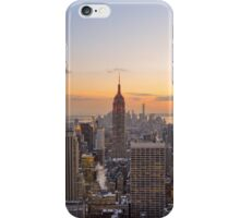 New York Empire State iPhone Case/Skin