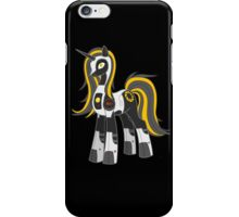 Portal Glados MLP iPhone Case/Skin