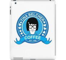 Tina Belcher Coffee iPad Case/Skin