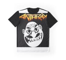 Anthrax 03n Graphic T-Shirt