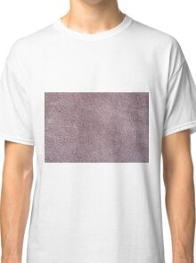 Suede Classic T-Shirt
