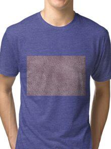 Suede Tri-blend T-Shirt
