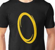 Orange portal Unisex T-Shirt