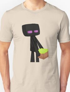 Enderman Minecraft T-Shirt