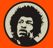 Vinage Hendrix Kids Tee