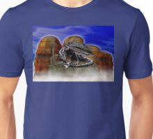 Dragon Guardian  Unisex T-Shirt