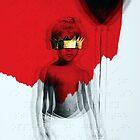 ANTi Rihanna by BADCHANEL