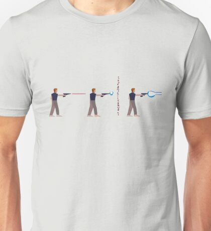 Another World Unisex T-Shirt