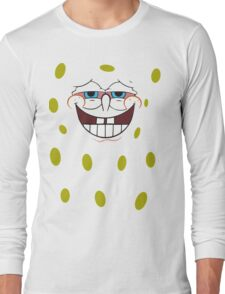 Spongebob High 2 Long Sleeve T-Shirt
