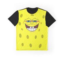 Spongebob High 2 Graphic T-Shirt