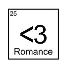 The Element of Romance by StewNor