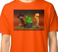 The Green Stuff Classic T-Shirt