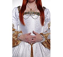 Anne Boleyn Photographic Print