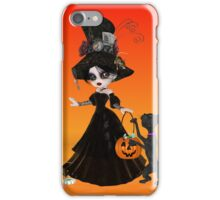 Trouble Brewing iPhone Case/Skin